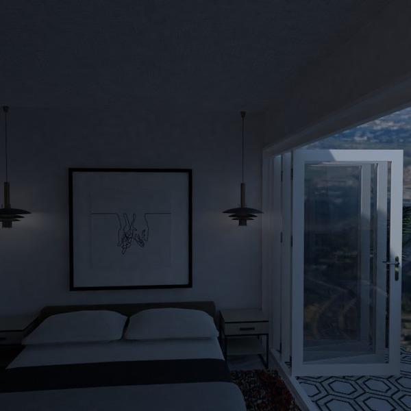 идеи терраса спальня идеи