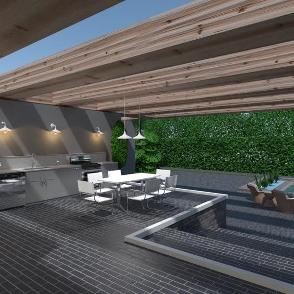 идеи дом терраса декор гостиная улица идеи