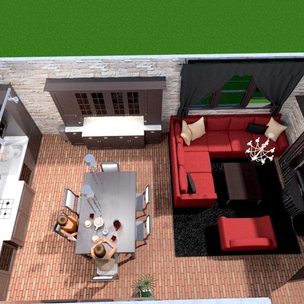 zdjęcia mieszkanie pokój dzienny remont gospodarstwo domowe jadalnia pomysły