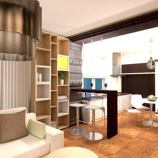 photos appartement maison meubles décoration diy salon cuisine eclairage rénovation espace de rangement studio idées