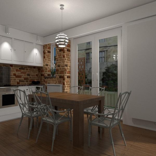 fotos apartamento muebles decoración cocina iluminación trastero estudio ideas