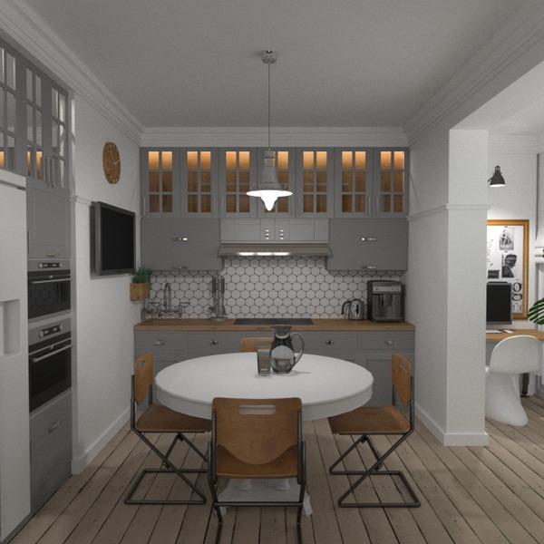 fotos wohnung dekor küche beleuchtung renovierung esszimmer lagerraum, abstellraum ideen