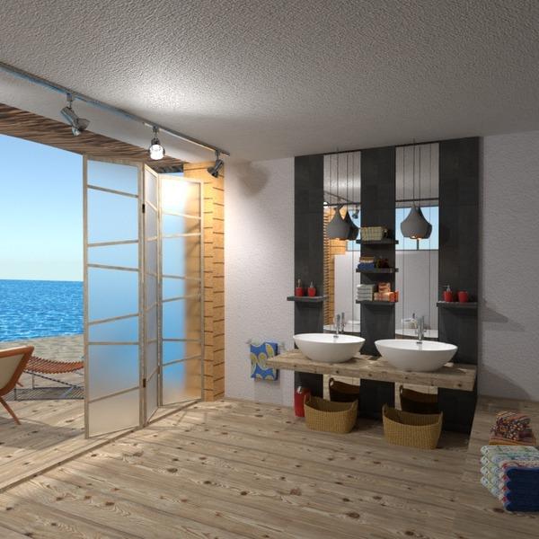 fotos badezimmer outdoor landschaft ideen