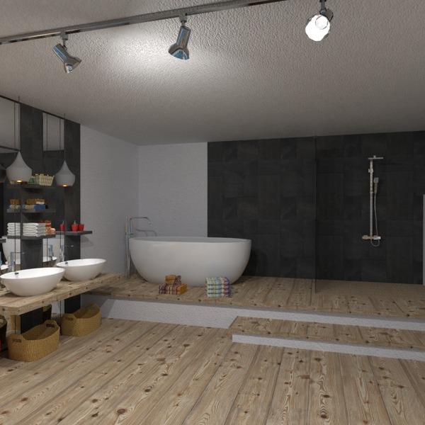 fotos casa de banho área externa paisagismo ideias