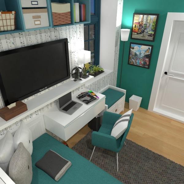 foto casa arredamento decorazioni angolo fai-da-te camera da letto idee