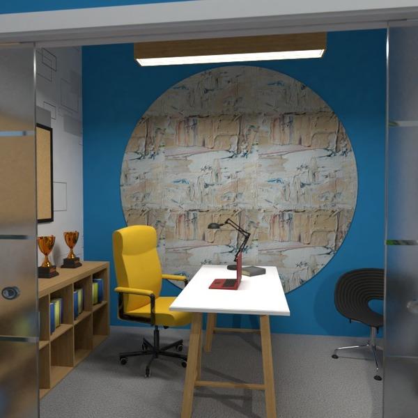 nuotraukos baldai biuras аrchitektūra idėjos