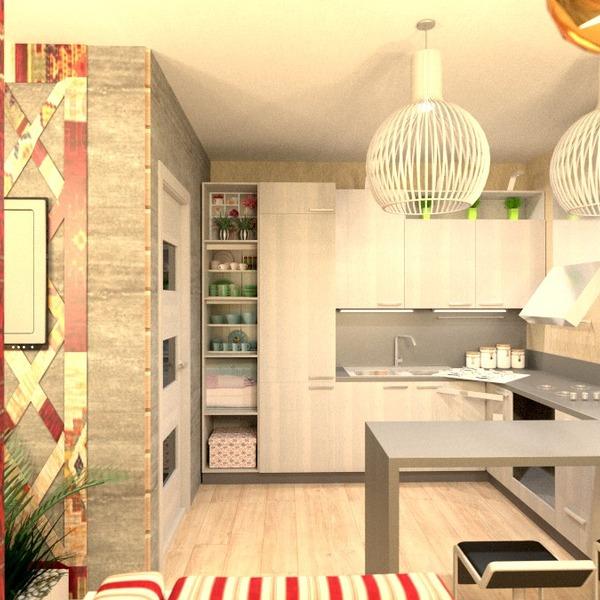 fotos wohnung küche ideen