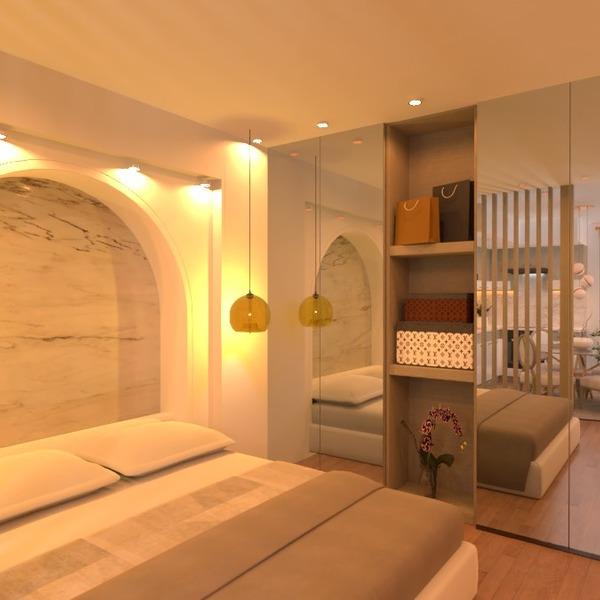 nuotraukos butas namas miegamasis svetainė idėjos