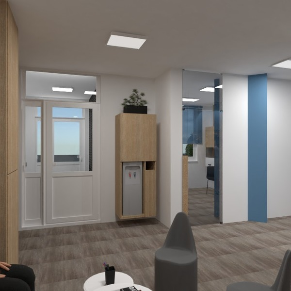 идеи мебель офис освещение ремонт студия идеи