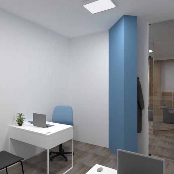 идеи мебель декор офис освещение студия идеи