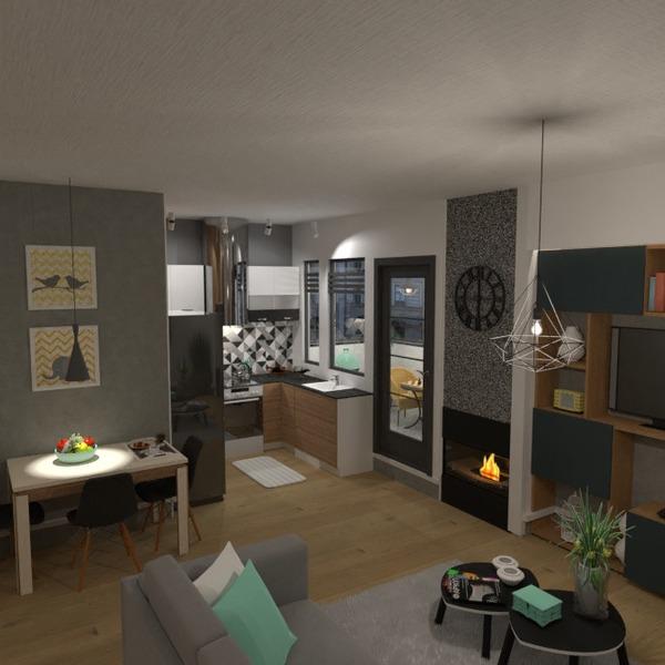 foto appartamento decorazioni angolo fai-da-te cucina esterno illuminazione caffetteria sala pranzo idee