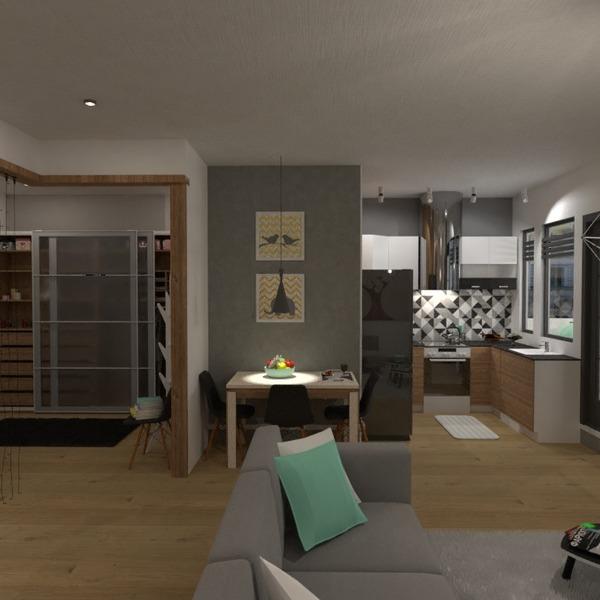 foto appartamento arredamento decorazioni angolo fai-da-te saggiorno cucina illuminazione sala pranzo vano scale idee