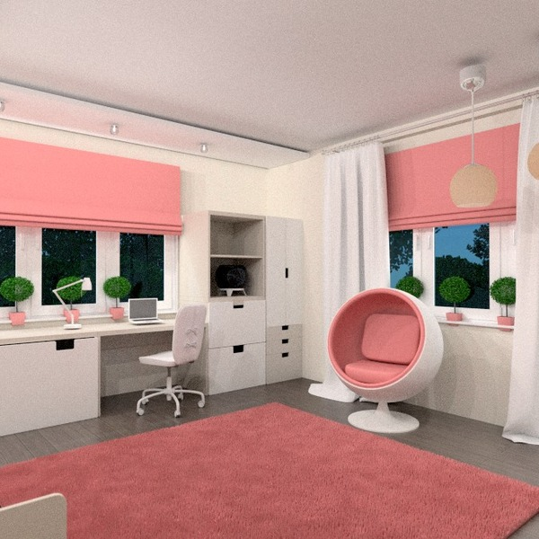 идеи квартира мебель декор детская освещение ремонт идеи