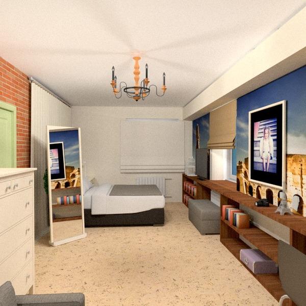 nuotraukos butas namas baldai dekoras pasidaryk pats miegamasis vaikų kambarys apšvietimas renovacija studija idėjos