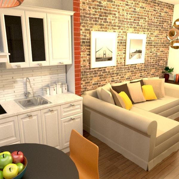 идеи мебель кухня техника для дома хранение студия идеи