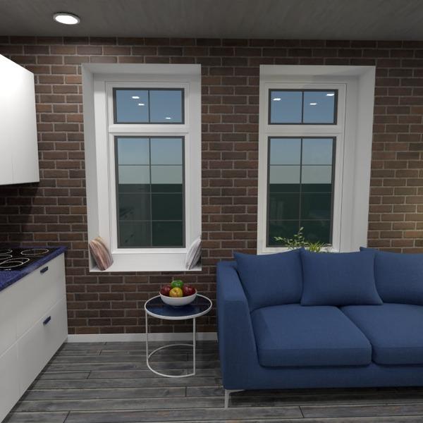 fotos apartamento muebles cocina ideas