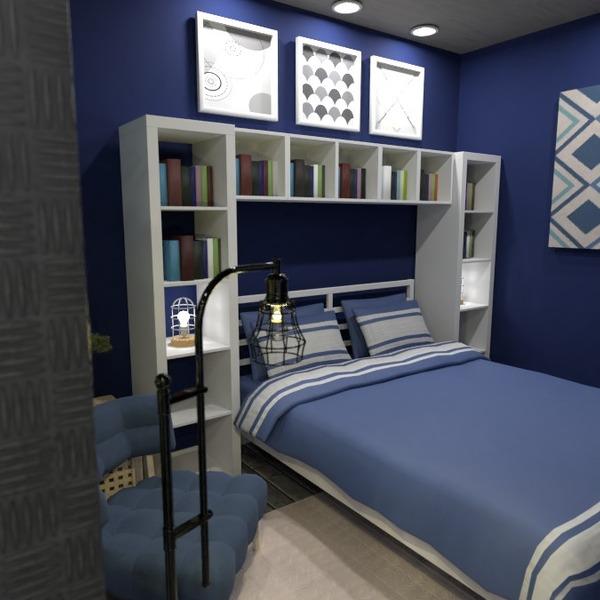 foto appartamento camera da letto idee