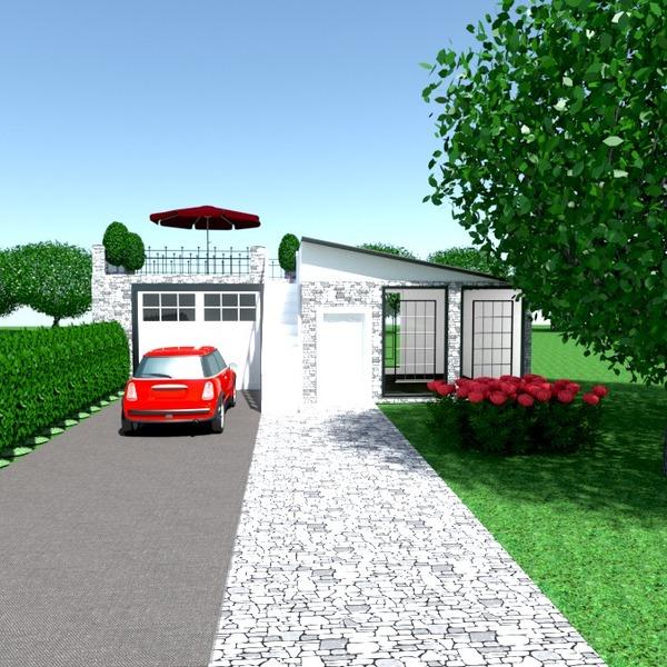 foto appartamento casa garage paesaggio architettura ripostiglio idee