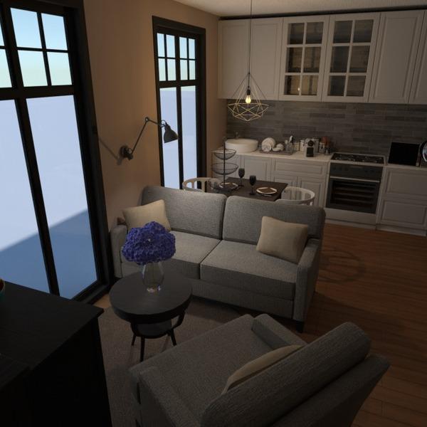 nuotraukos butas baldai dekoras svetainė virtuvė apšvietimas renovacija namų apyvoka valgomasis аrchitektūra sandėliukas studija idėjos