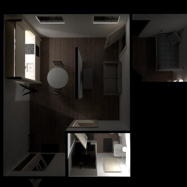 fotos wohnung do-it-yourself schlafzimmer küche beleuchtung ideen