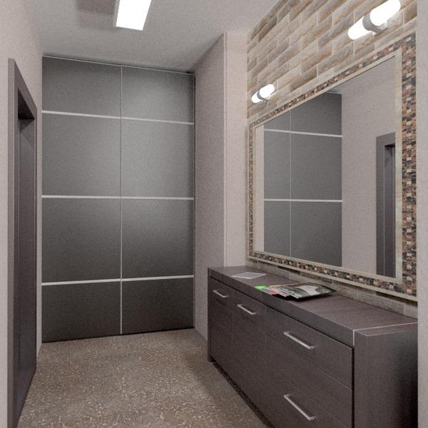 photos appartement meubles eclairage rénovation entrée idées