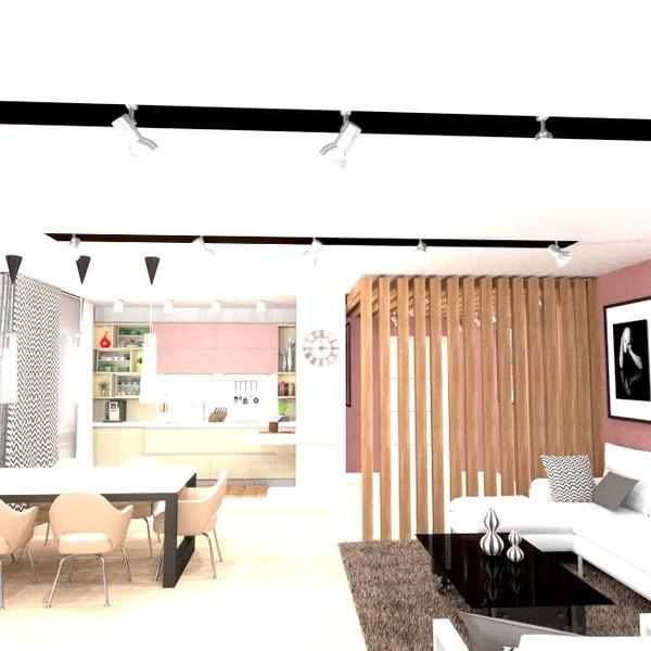 photos appartement meubles salon cuisine eclairage salle à manger architecture idées