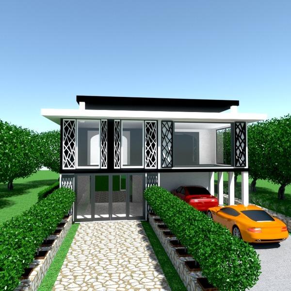 zdjęcia mieszkanie dom na zewnątrz krajobraz architektura pomysły