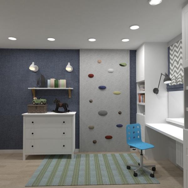 foto appartamento arredamento decorazioni cameretta illuminazione idee