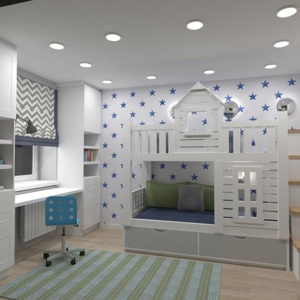 foto appartamento arredamento decorazioni cameretta rinnovo idee