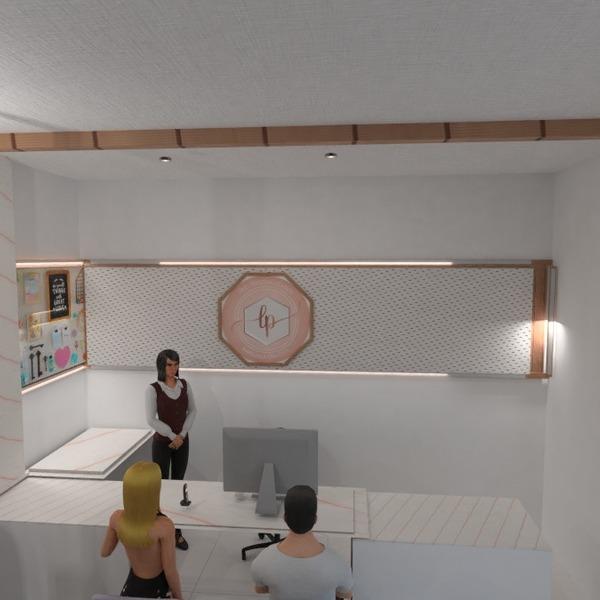 fotos escritório utensílios domésticos cafeterias arquitetura despensa estúdio patamar ideias