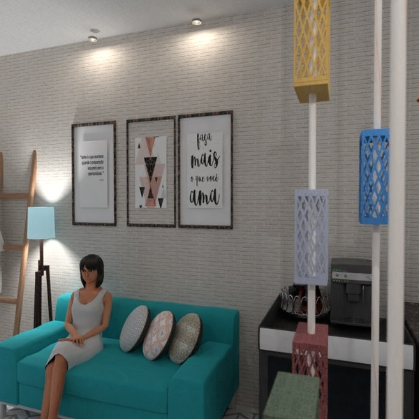 fotos decoração faça você mesmo escritório cafeterias arquitetura despensa estúdio patamar ideias