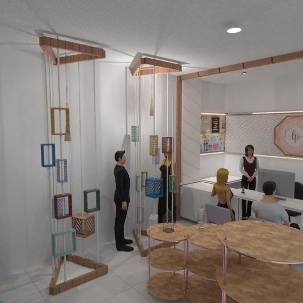 fotos iluminação cafeterias arquitetura despensa estúdio patamar ideias