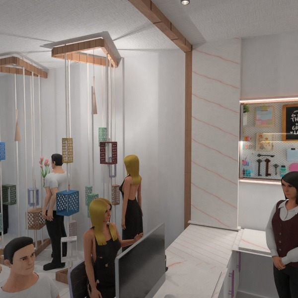 fotos decoração faça você mesmo escritório iluminação cafeterias arquitetura estúdio ideias