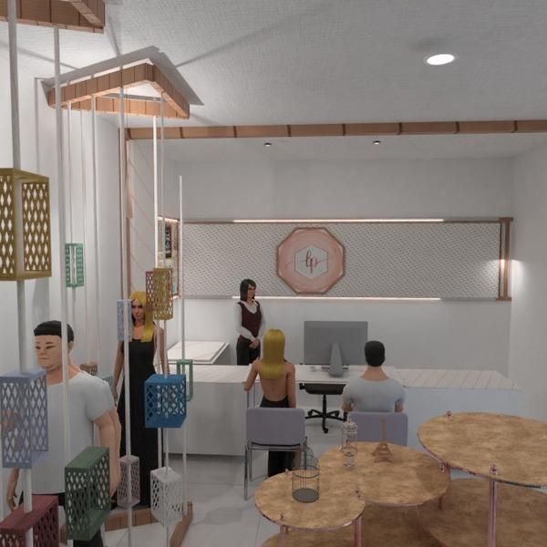 fotos decoração faça você mesmo escritório reforma cafeterias arquitetura estúdio patamar ideias