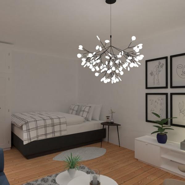 nuotraukos butas baldai pasidaryk pats miegamasis svetainė idėjos