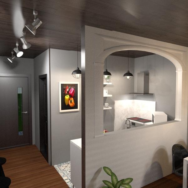 nuotraukos butas vonia miegamasis virtuvė biuras apšvietimas аrchitektūra studija idėjos