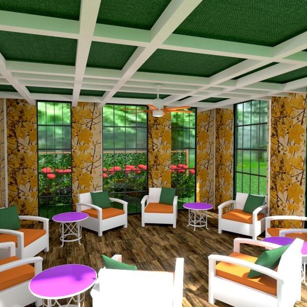 nuotraukos namas terasa baldai dekoras eksterjeras kraštovaizdis аrchitektūra idėjos