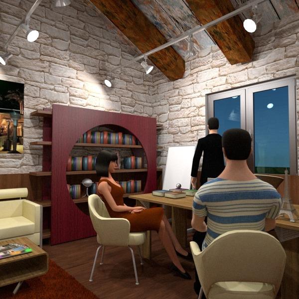 fotos casa mobílias decoração faça você mesmo escritório iluminação arquitetura estúdio ideias