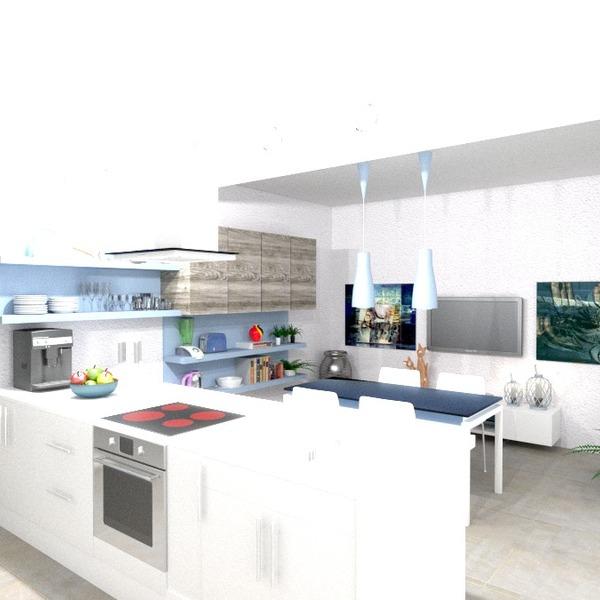 fotos muebles cocina iluminación ideas
