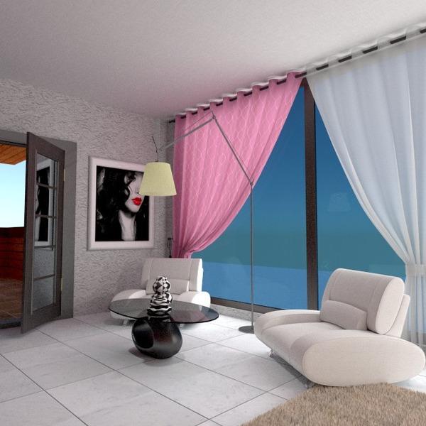 fotos muebles dormitorio iluminación ideas