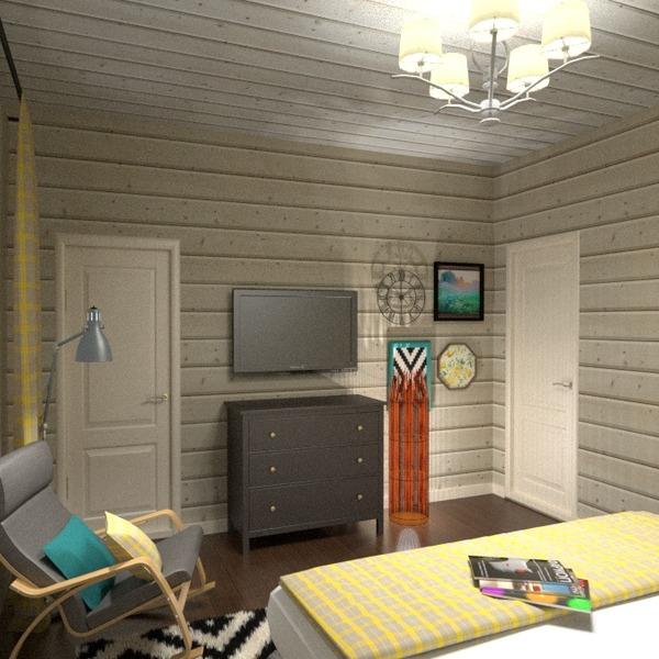 fotos apartamento casa decoración dormitorio trastero ideas