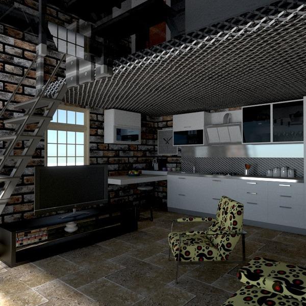 nuotraukos butas baldai renovacija kraštovaizdis аrchitektūra idėjos