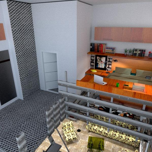 foto appartamento casa arredamento camera da letto rinnovo architettura idee