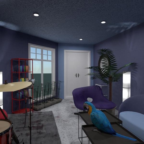 photos maison meubles décoration salon studio idées