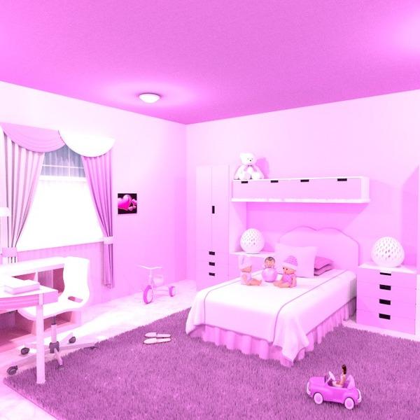 fotos faça você mesmo quarto infantil ideias