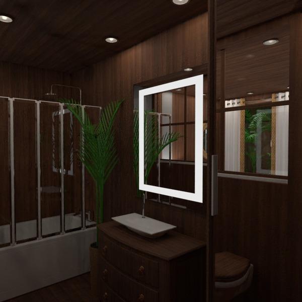 foto casa bagno camera da letto idee