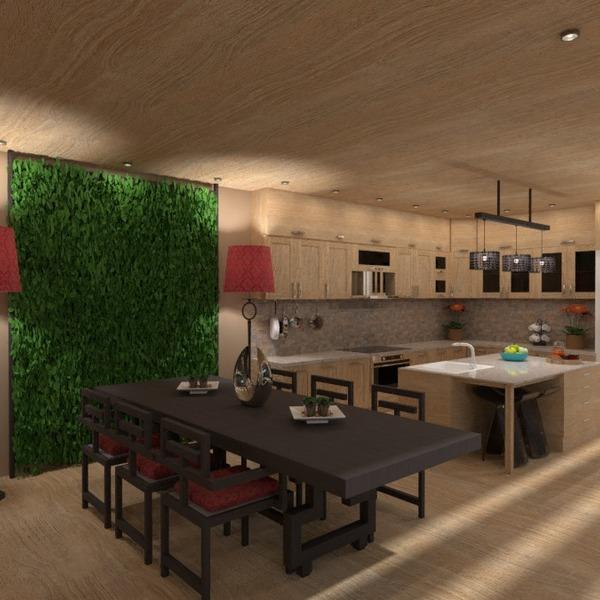 идеи дом гостиная кухня офис освещение идеи