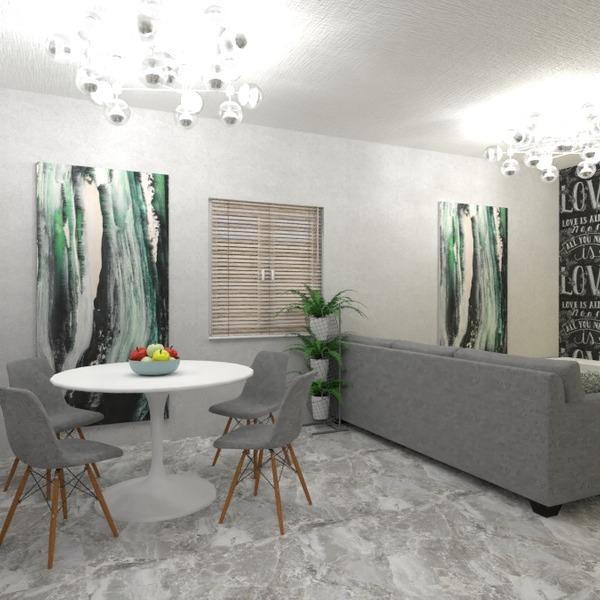 zdjęcia mieszkanie meble pokój dzienny jadalnia mieszkanie typu studio pomysły