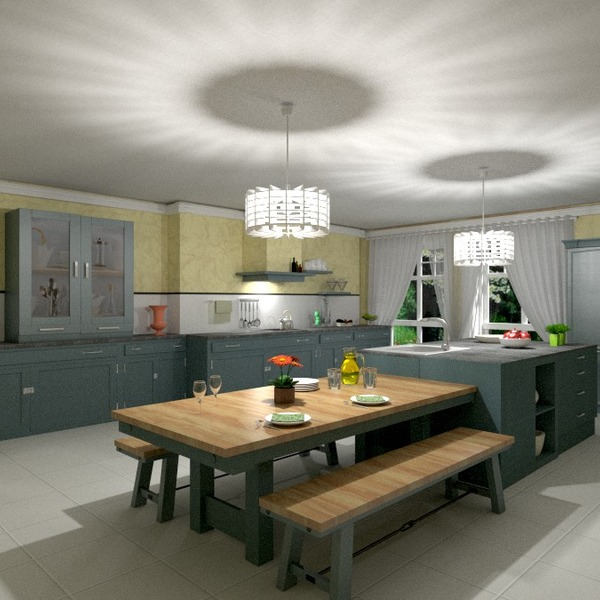 fotos do-it-yourself küche beleuchtung landschaft haushalt café ideen