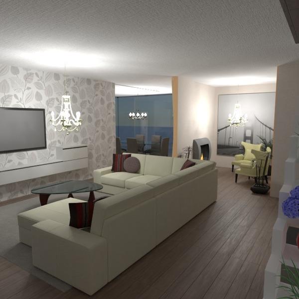 fotos casa muebles decoración comedor arquitectura ideas